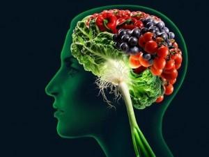 Alimente pentru creier
