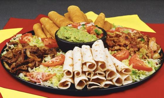 Mancare mexicana - periculoasa pentru inima