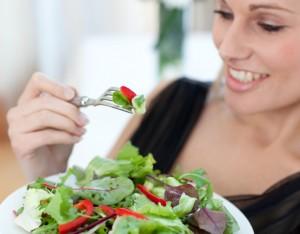 Riscuri si beneficii vegetarieni