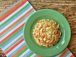 Salata boeuf Dukan
