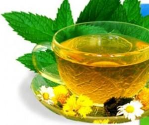 Slabire cu ceai