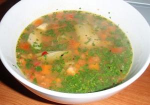 Supa lui Hipocrate