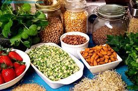 Detoxifiere cu alimente crude
