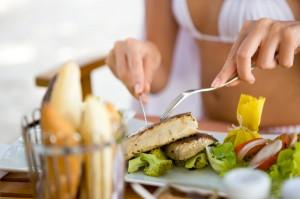 Dieta cu peste