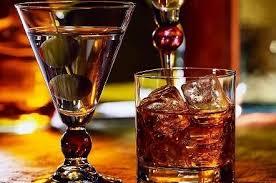 Cum se beau bauturile alcoolice