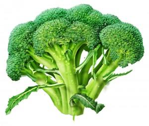Broccoli beneficii