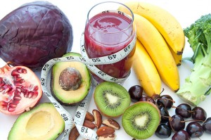 Dieta de slabit sanatoasa