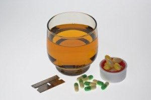 <h2>Bauturi de evitat cu medicamente: