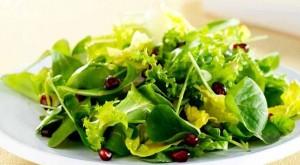 Nitratii din legume