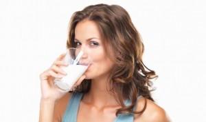 Consumul de lapte