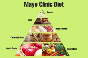 Dieta Mayo
