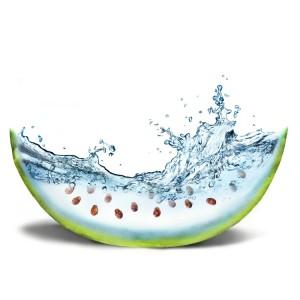 Apa din legume si fructe