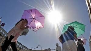 Alimente pentru arsuri solare
