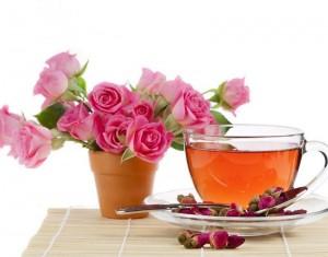 Ceai de trandafir