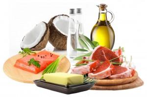 Dieta ketogenica - principii