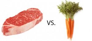 Vegetarieni sau omnivori