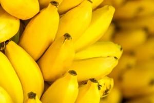 Bananele pentru sanatate